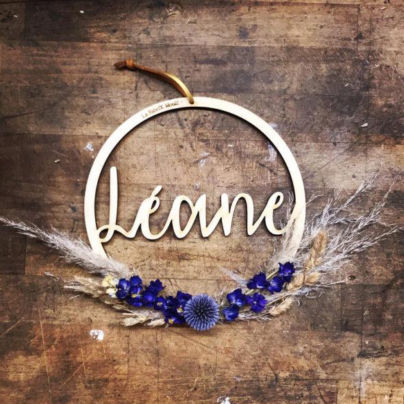 Couronne Léane