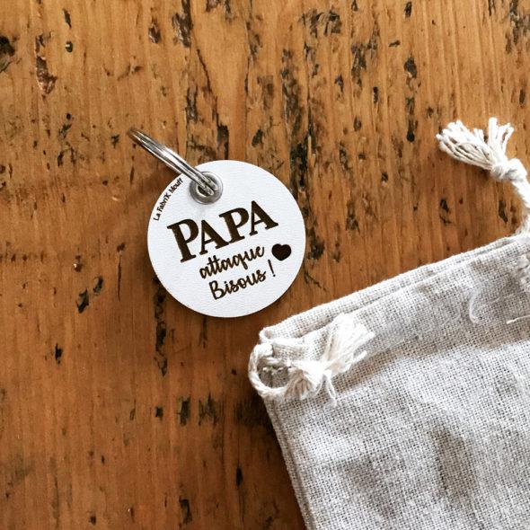 POrte-cles_Papa